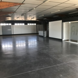 A LOUER - Local commercial de 430 m²