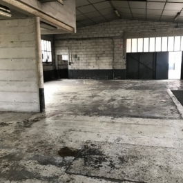 Local Commercial de 329 m²