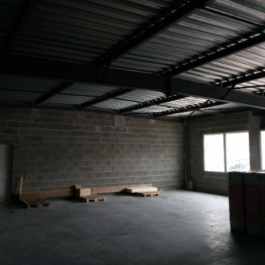 Local Commercial 136 m²